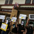 Thailand executes first prisoner by lethal injection since 2009