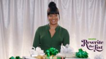 Tiffany Haddish's Holiday Gift Advice: Ask for More Experiences