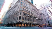 Saks Fifth Avenue Manhattan Store May Be Better Off As A Hotel, Activist Investor Says