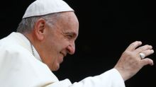 Pope tells bishops not to accept gay seminarians - report