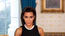 Kim Kardashian West Would Be the Sexiest FLOTUS of All Time