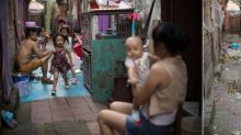 Bustling Beijing migrant area turns into ghost town