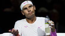 'That's bull***t': Rafael Nadal schools reporter over 'joke' question