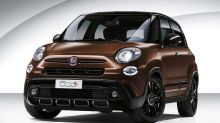 Fiat adds to 500L range with S-Design