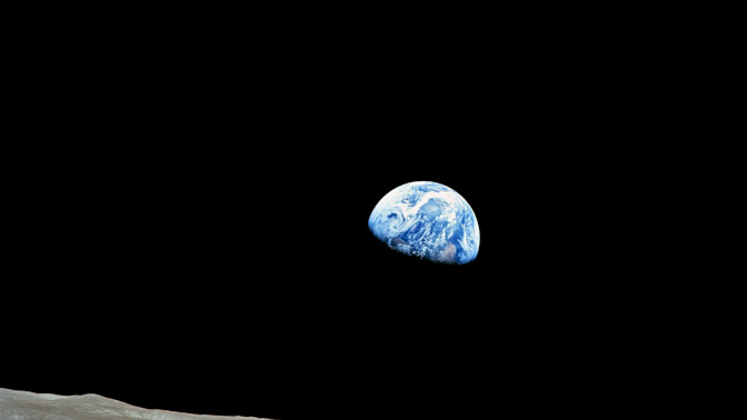 Ein Jahr imAll: Genaktivität bei Nasa-Astronaut verändert