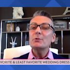 Randy Fenoli Shares His Least Favorite Wedding Dress Trend: 'I'm Gonna Upset A lot of Brides'