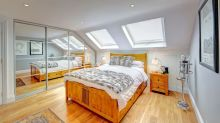 Clever (and stylish) ideas for loft conversions