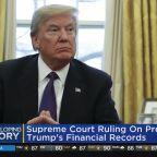 Supreme Court Says Manhattan DA Can Review President's Tax Returns