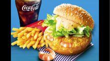 「麥胞」快筆記 麥當勞月底停賣7款餐點另加入2長堡