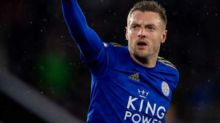 Leicester City's Brendan Rodgers Says Jamie Vardy Century a 'Phenomenal Achievement'
