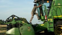 Deere cautiously upbeat on South America ag market despite unfolding Brazil crisis