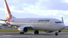 Qantas CEO Says Public Interest in Ultra-Long Routes Will Help Fill Jets