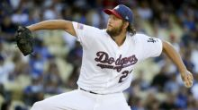 Clayton Kershaw loves fireworks, left postgame news conference early to watch them
