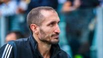 Chiellini rinnova con la Juventus fino al 2023