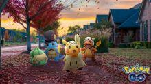 Pokémon GO Halloween 2019: saiba mais sobre o evento que começa neste dia 17
