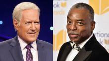 Alex Trebek's 'Jeopardy!' replacement should be LeVar Burton, say thousands backing petition