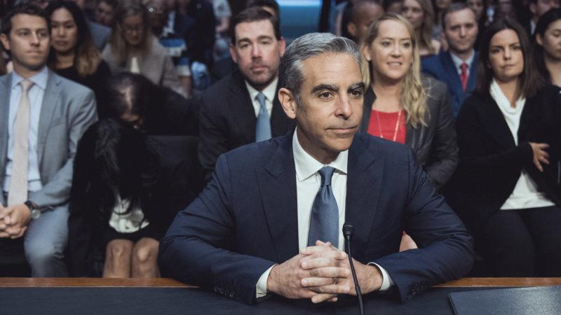 """Libra's David Marcus: """"We need a better system for people to pay"""""""