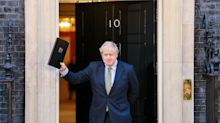 What will Boris Johnson's first week in a majority government look like?