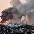 Ammonium Nitrate Blew Up Beirut. It Also Fuels Africa's Most Dangerous Illegal Mines.