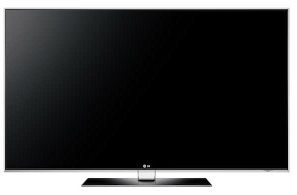 LG presents 39 new LCD HDTVs, most with NetCast, some with 3D