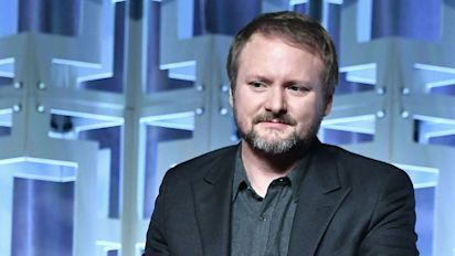 Rian Johnson is not involved with Star Wars Episode 9