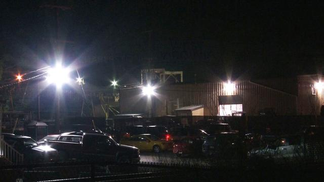 Deadly West Virginia mine collapse: Search and rescue continues effort overnight