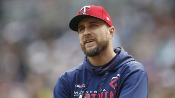 Twins' Baldelli wins AL Manager of the Year