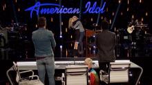 Katy Perry, graciosa y gritona durante propuesta sorpresa de matrimonio