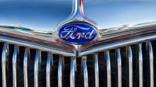 Ford Motor Reports Earnings 'Too Cheap to Ignore'