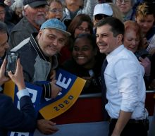 Buttigieg: 'I'm not going to be lectured' by Limbaugh