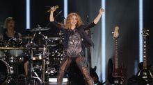 Shakira: colombiana leva mega turnê para o cinema