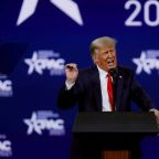 Republican Party says it will continue to use Trump name in fundraising appeals