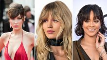 Fringe Benefits: 30 Celebrity Bangs For Inspiration