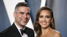 Jessica Alba 'started crying' when her daughter, 9, walked in on her and Cash Warren having sex. Here's what parents should know.
