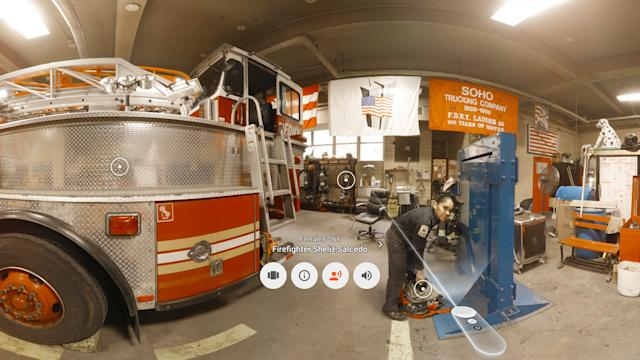 Take a VR trip with Google Expeditions all by yourself