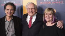 Cómo el hijo de Warren Buffett gastó la única herencia de su padre y por qué no se arrepiente