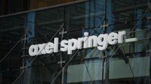 US-Investor KKR verhandelt über Einstieg bei Axel Springer