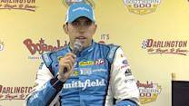 Press Pass: Aric Almirola