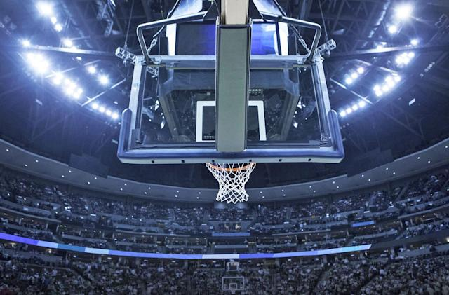 NBA is experimenting with 99-cent fourth quarter live streams