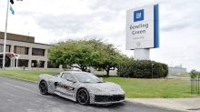 GM to hire 400 more hourly workers to build mid-engine C8 Corvette