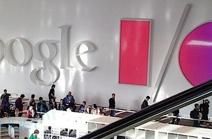 Google I/O 2013 opening keynote roundup: All Access music streaming, a vanilla GS4 and more