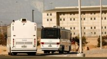 Immigration detainees influx squeezes healthcare at California prison - workers