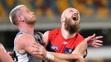 Demons coach calls for Gawn protection