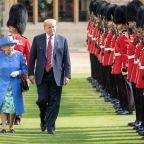 President Trump To Make First U.K. State Visit in June