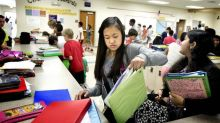Why some Wake high schools have lost locker space, but middle schools will keep them