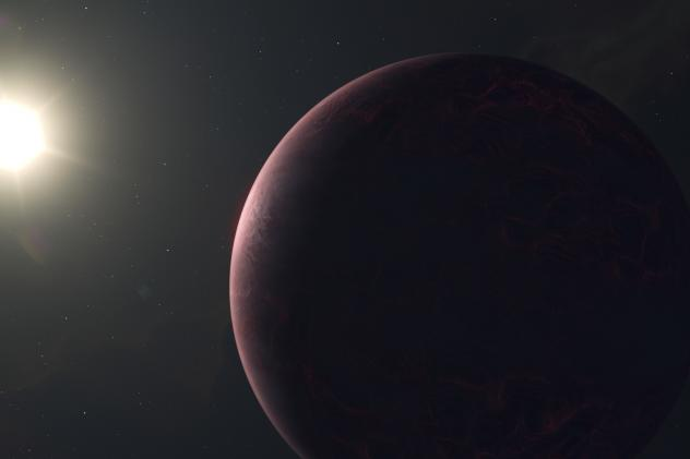 Scientists find a likely Earth-like planet orbiting a Sun-like star