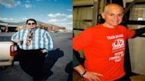 Man Loses 300 Pounds After Major Lifestyle Change