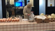 Souls Harbour and Salvation Army still providing meals during pandemic