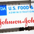 J&J CEO on its vaccine distribution: 'Trucks are rolling as we speak'