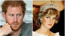 Prince Harry still 'haunted' over 'what happened to Princess Diana'